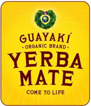 Guayakí Yerba Mate Organic Energy Drink